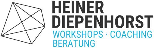 Heiner Diepenhorst - Coaching Berlin-Mitte
