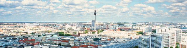 Probleme In Berlin
