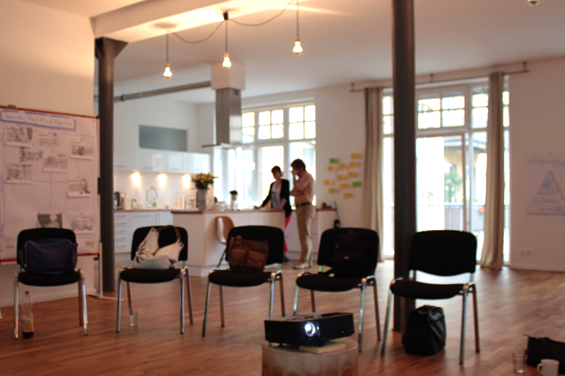 Business Coaching Berlin | Life Coach | Coaching Berlin